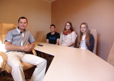 angielski nauka korepetycje tlumacz język szkoła Złotów Lipka dziecko niemiecki matematyka kurs