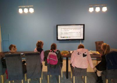 angielski zajęcia szkoła korepetycje Złotów Lipka tłumacz przysięgly